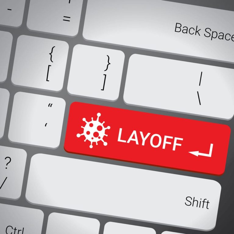 A court contradicts an earlier decision: A layoff does not constitute constructive dismissal at common law when implemented for COVID-19 related purposes