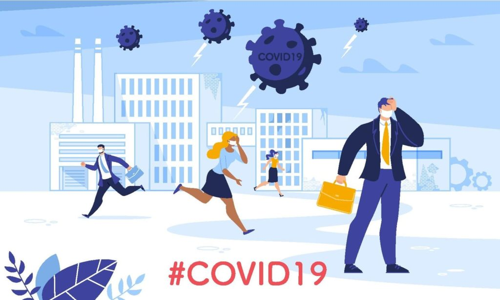 Personal Liability at the Workplace and the COVID-19 Pandemic