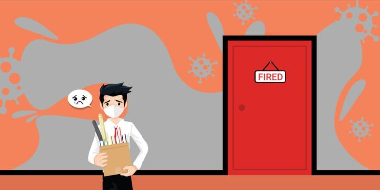 What Employees Should Know About COVID-19 and Reasonable Notice of Termination
