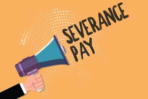Some Information about Severance Pay