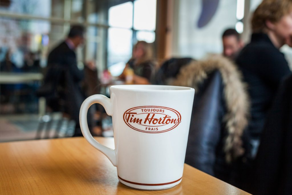 Tim Hortons Employees May Be Entitled to Compensation
