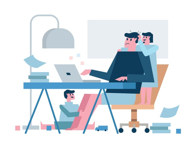 What You Need to Know About Remote Work